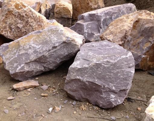 Premium Quartz Boulders